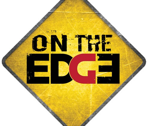 On The Edge (2009)