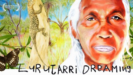 Lurujarri Dreaming: Animated Documentary (2013)