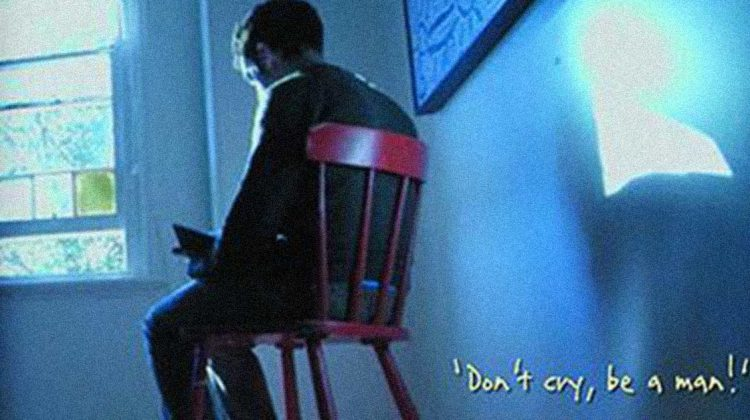 Men Don't Cry (2015)